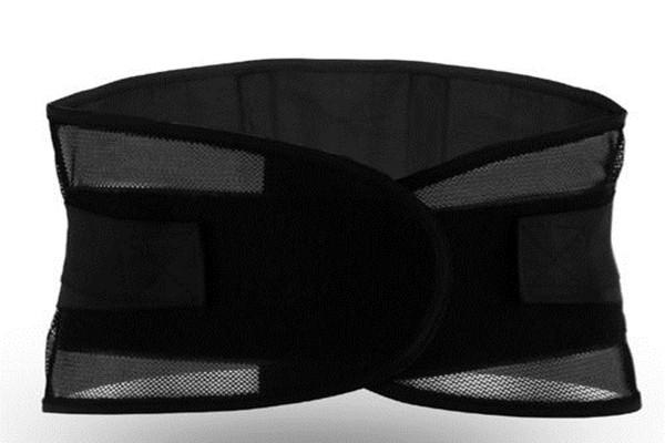 长期坐着可以戴束腰带吗 束腰带的基本原理