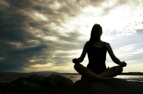 冥想的作用 冥想可以躺着吗