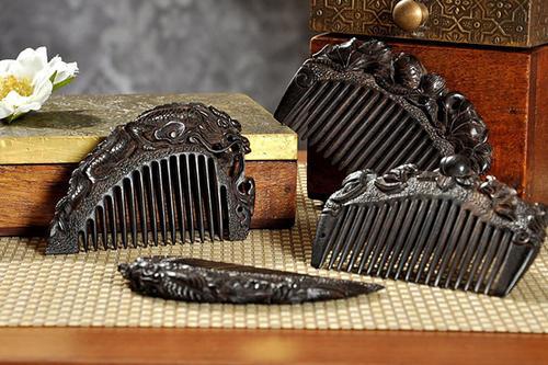 老公送梳子是什么意思 老公为什么要送梳子呢