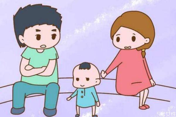 丈夫不喜欢孩子怎么办 丈夫不愿意生小孩怎么办
