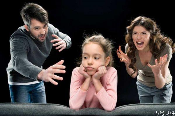 丈夫出轨对孩子有影响吗 夫妻不和对孩子的伤害