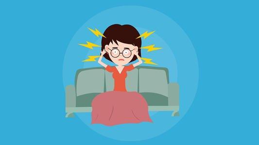 经期头痛怎么预防 经期为什么会头痛呢