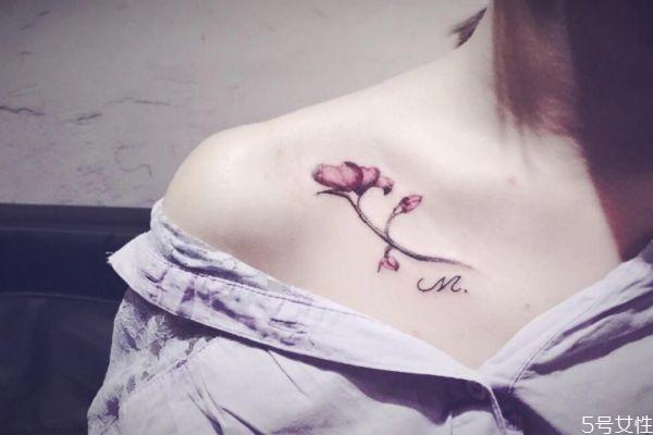 纹身掉皮期间怎样保养 纹身前后有什么注意