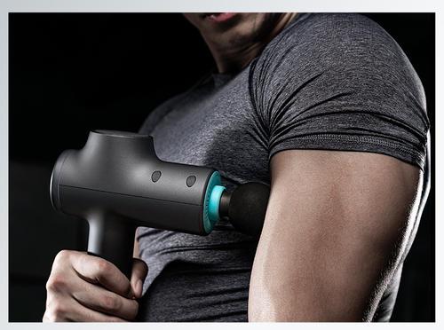 泡沫轴和筋膜枪哪个好 筋膜枪是什么