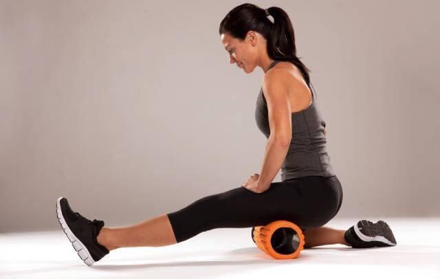 泡沫轴可以减肌肉吗 怎样用泡沫轴能放松肌肉呢