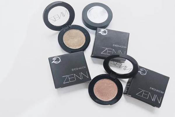 zenn眼影day203好看吗 zenn眼影贵吗