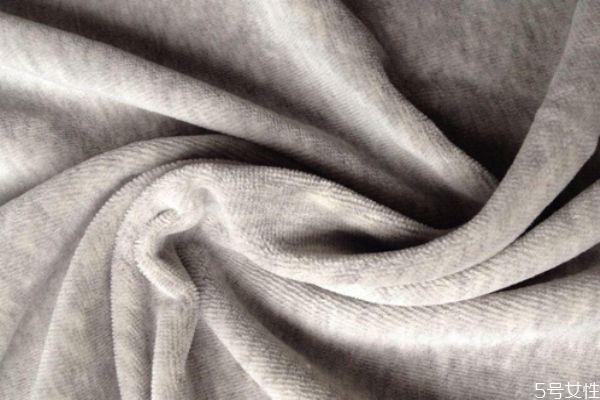 天鹅绒面料是什么面料 天鹅绒面料的优缺点