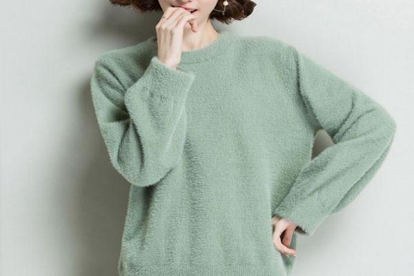 水貂绒毛衣怎么清洗 水貂绒的洗涤和保养