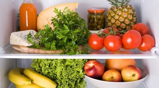 热食物为什么不能放冰箱 冰箱存放食物要注意什么
