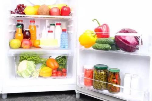 大闸蟹适合放冰箱第几层 冰箱为什么会爆炸呢