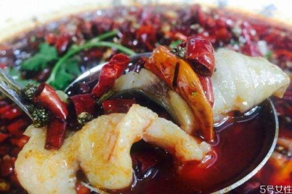 什么是豆花鱼 豆花鱼怎么做好吃