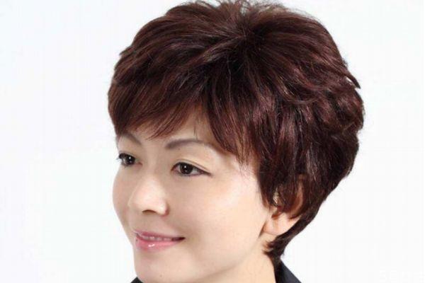 假发颜色怎么选 怎样挑选适合自己的假发