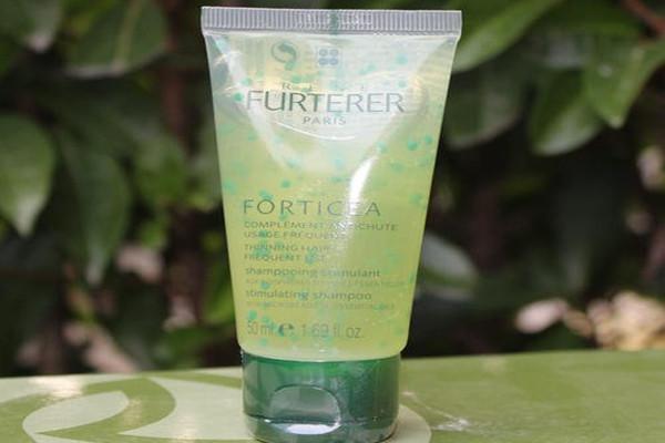 馥绿德雅小绿珠洗发水怎么使用 馥绿德雅小绿珠洗发水好用吗
