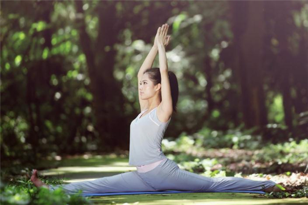 腹式呼吸能减肥吗 腹式呼吸的好处