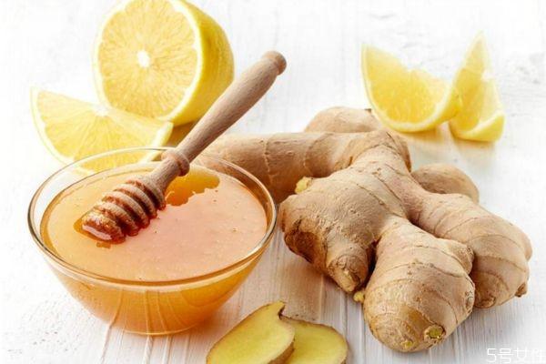 蜂蜜和生姜能减肥吗 蜂蜜和生姜怎么减肥