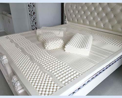 睡乳胶床垫有响声正常吗 乳胶床垫可以直接睡吗