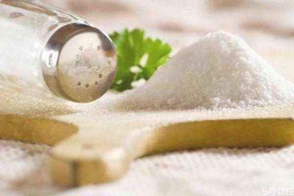 家用食用盐哪种好 哪几种牌子的盐不能吃