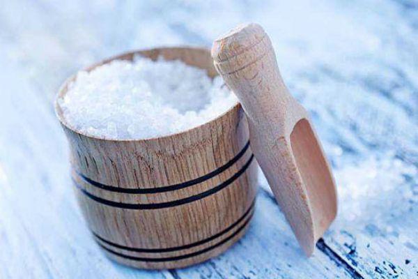 正常人吃海藻碘盐好不好 现在吃哪种盐最健康