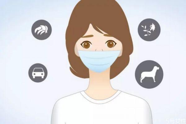 鼻炎可以戴口罩吗 鼻炎应该怎么治疗