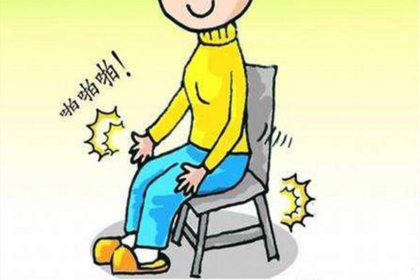 敲打胆经要注意什么 敲打胆经能瘦腿吗?