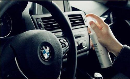 车内消毒用什么好 车内消毒可以用酒精吗