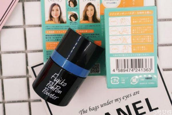 什么发质不适合用蓬蓬粉 使用蓬蓬粉应该注意什么