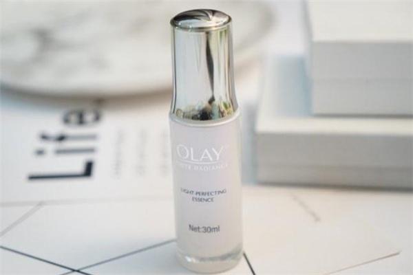 olay光感小白瓶适合敏感肌吗 olay光感小白瓶可以每天用吗