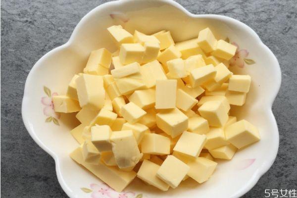 黄油是什么油 黄油有什么营养价值