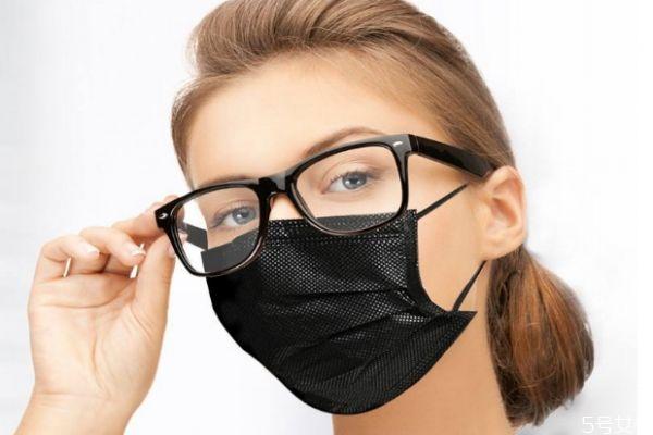 黑色口罩是医用外科口罩吗 黑色一次性口罩安全吗