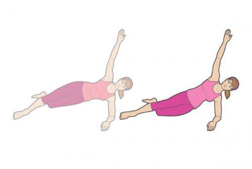 如何锻炼肩部肌肉 如何去除斜方肌