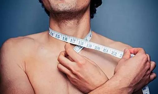 胖会引起脖子粗吗 脖子胖的原因