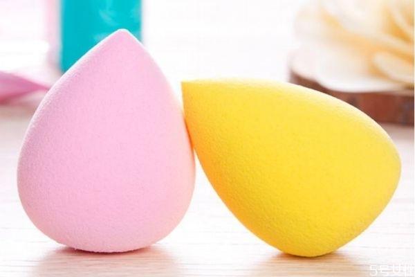美妆蛋有必要用吗 美妆蛋每天用完怎么处理