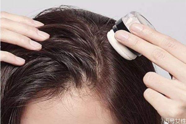 蓬蓬粉可以维持多久 头发蓬蓬粉怎么用