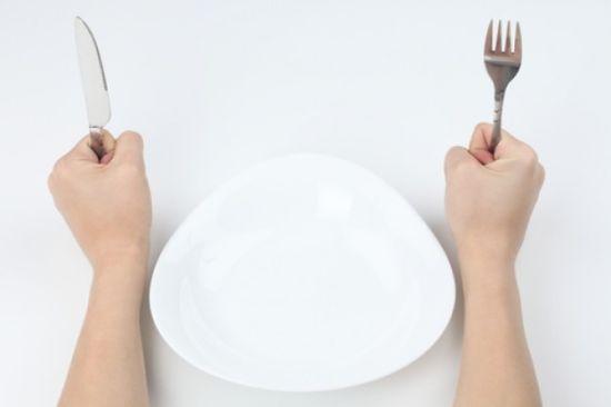 断食减肥减的是水吗 断食减肥第几天开始消耗脂肪
