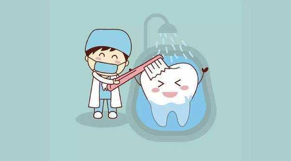 洗牙有哪些坏处呢 洗牙有哪些危害呢