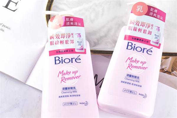 卸妆乳可以卸防晒霜吗 卸妆乳卸防晒霜能卸干净吗