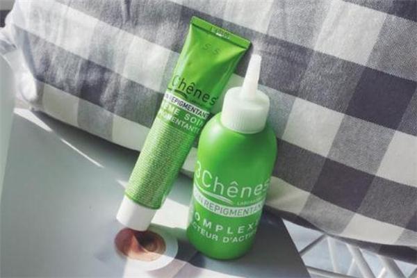 植物染发剂能染白头发吗 植物染发剂里有化学成分吗