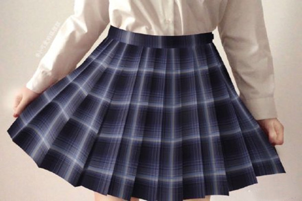jk裙子为什么会炸褶 jk裙子炸褶的原因