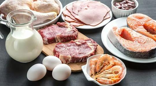 蛋白质不足的表现 蛋白质不足会怎样