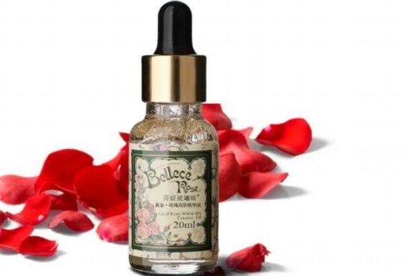 玫瑰精油可以淡斑吗 玫瑰精油有淡斑的效果吗