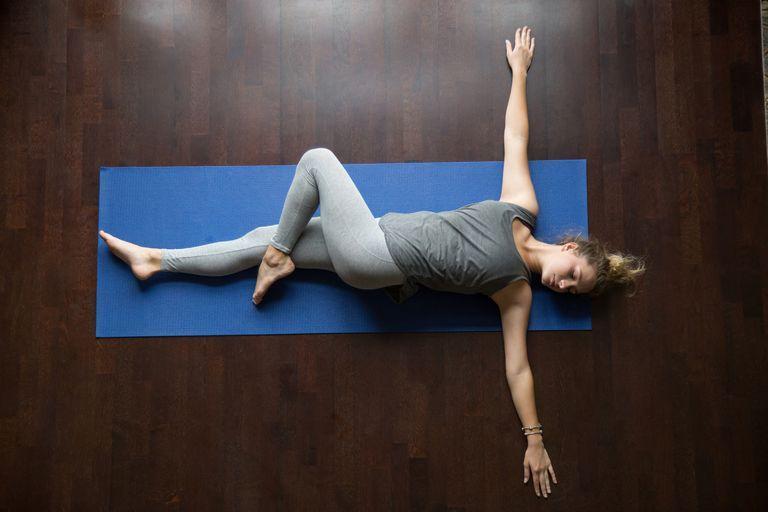 下背痛拉伸有用吗 拉伸对下背痛有用吗