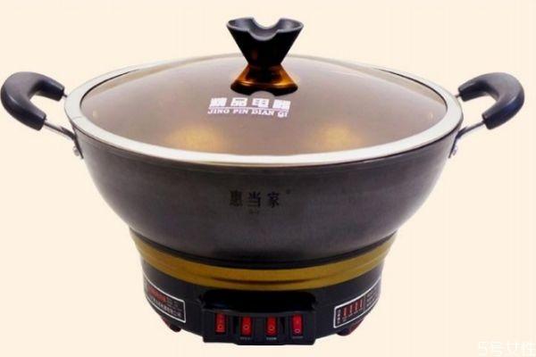 电热锅可以煮火锅吗 火锅可以用电热锅煮吗
