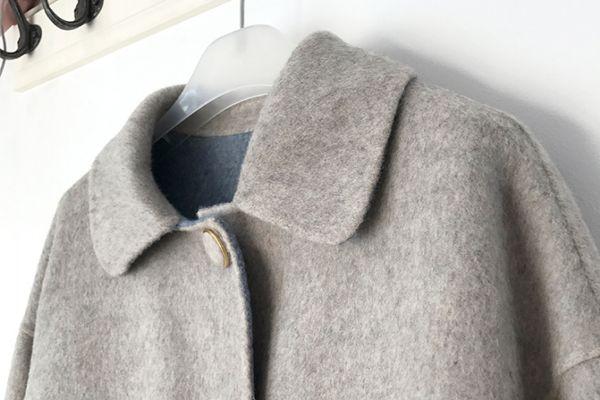 呢子大衣什么面料好 毛呢大衣面料分类