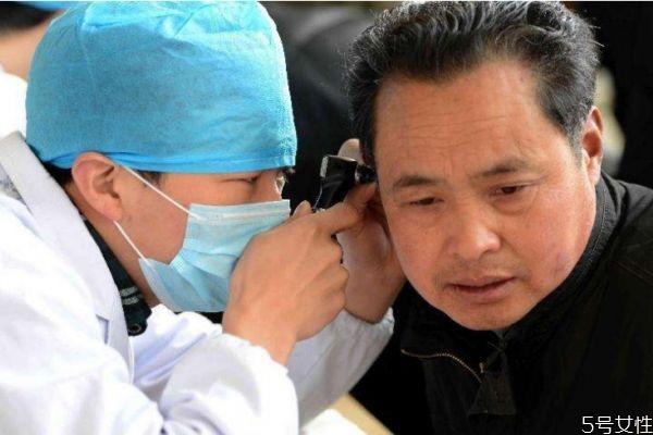 什么是中耳炎 中耳炎是什么