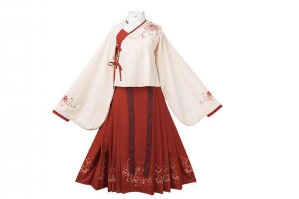 马面裙的面料 马面裙一般是什么面料