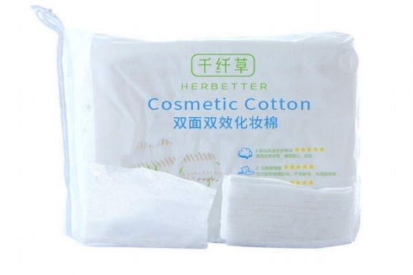 化妆棉需要先用水打湿吗 化妆棉正确使用方法