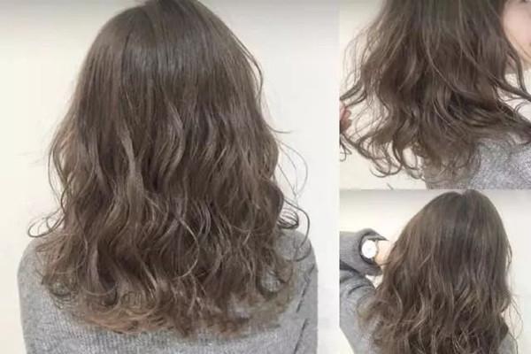 木马烫多长头发适合 什么头发适合木马烫
