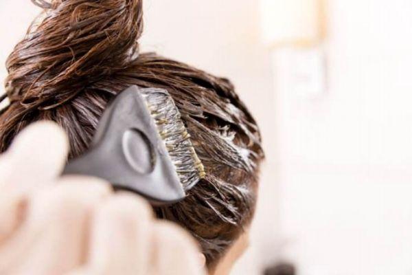 如何健康染发 染发需要注意的问题