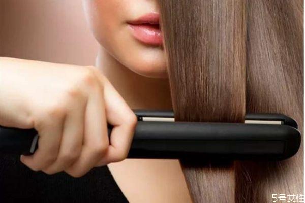 头发分叉怎么回事