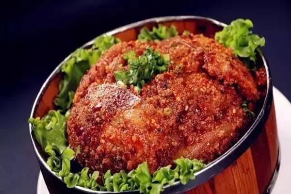 粉蒸肉用什么锅好 粉蒸肉哪些锅可以用